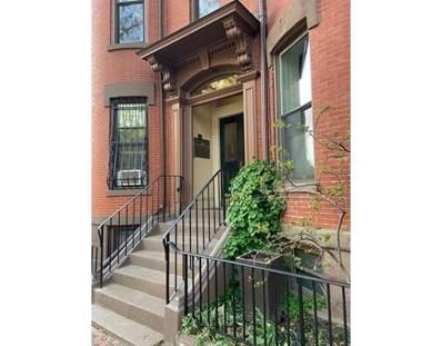 49 Warren Avenue UNIT G-1, Boston, MA 02116 - #: 72558416