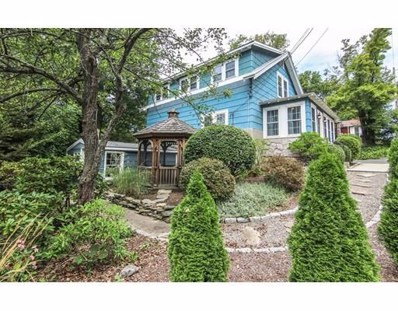 60 Valley View Ln, Worcester, MA 01613 - #: 72558469
