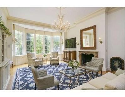 169 Commonwealth Avenue UNIT 1, Boston, MA 02116 - #: 72558486