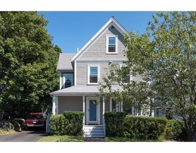 50-52 Cottage St UNIT 2, Newton, MA 02464 - #: 72558625