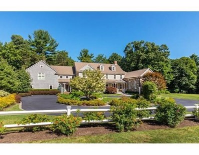 171 Littleton County Rd, Harvard, MA 01451 - #: 72558634