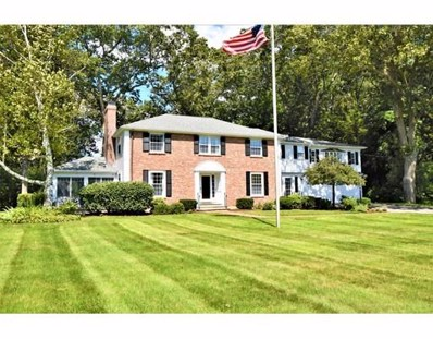 86 Winding River Road, Needham, MA 02492 - #: 72558723