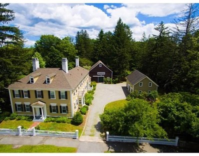 56 Central Street, Andover, MA 01810 - #: 72558743