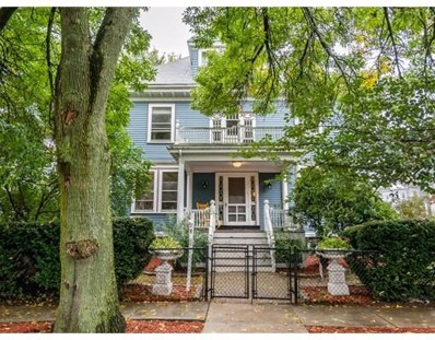 23 Florida St, Boston, MA 02124 - #: 72558761