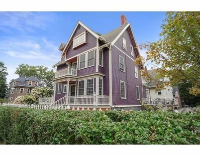 4 Hooper St, Boston, MA 02124 - #: 72558790
