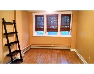 153 Strathmore Rd UNIT 14, Boston, MA 02135 - #: 72558799