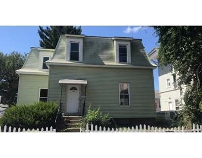 50 Arlington St, Worcester, MA 01604 - #: 72558888
