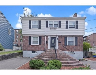 18 Filomena Road UNIT 2, Boston, MA 02131 - #: 72558973