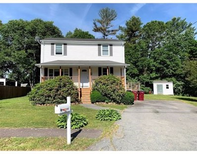 16 Marie Dr, Middleboro, MA 02346 - #: 72558994