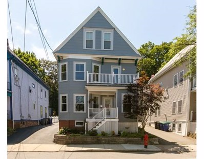 32 Madison St UNIT 2, Somerville, MA 02143 - #: 72558996