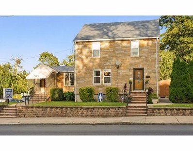 203 Middlesex Ave, Medford, MA 02155 - #: 72559013
