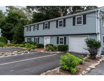 10 Riverbank Rd UNIT 3, Maynard, MA 01754 - #: 72559030