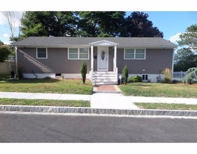 61 Rogers St, Dartmouth, MA 02748 - #: 72559060