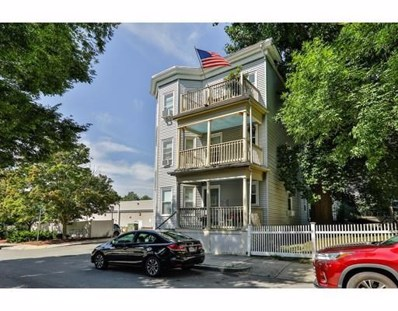 41 Auckland St, Boston, MA 02125 - #: 72559071