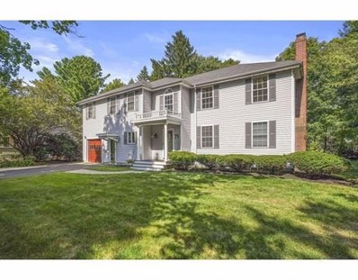 71 Donizetti Street, Wellesley, MA 02482 - #: 72559085