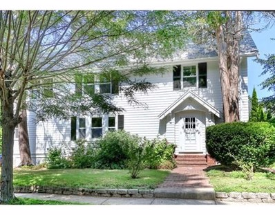 12 Emmonsdale Rd, Boston, MA 02132 - #: 72559190