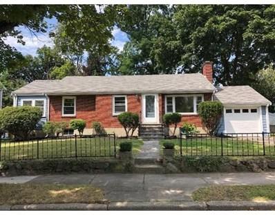 43 Dearborn St, Newton, MA 02465 - #: 72559203