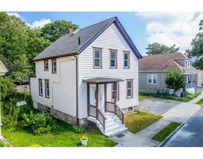 10 Richmond St, New Bedford, MA 02740 - #: 72559259