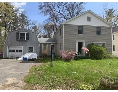 7 Lakeshore Dr, Georgetown, MA 01833 - #: 72559298