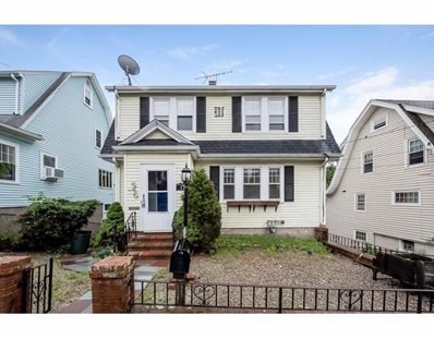 17 Dale Ave, Quincy, MA 02169 - #: 72559382