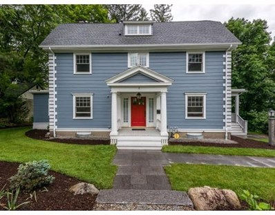 3 Summit Ave, Winchester, MA 01890 - #: 72559432