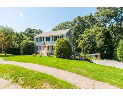 4 3 Ring Rd, Scituate, MA 02066 - #: 72559452