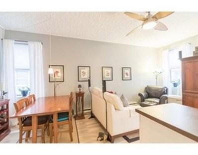 159 Cottage St UNIT 3, Boston, MA 02128 - #: 72559511
