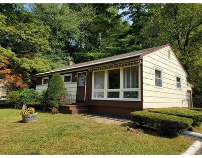 38 Pinehaven Dr, Northborough, MA 01532 - #: 72559557