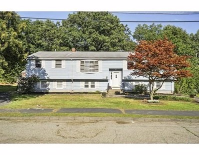 81 Maplewood Cir, Brockton, MA 02302 - #: 72559591