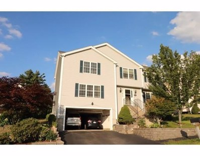 14 Navajo Rd, Worcester, MA 01606 - #: 72559631