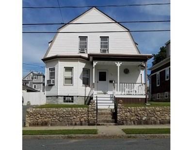 35 Willard St, New Bedford, MA 02744 - #: 72559650