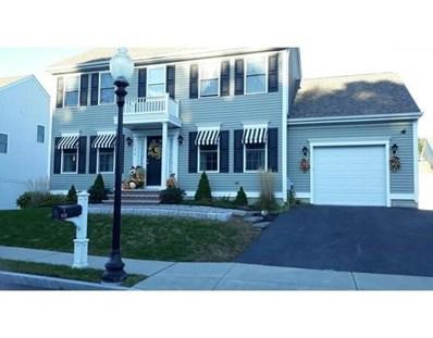 152 Tarklin Place, New Bedford, MA 02745 - #: 72559684