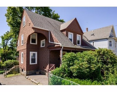 193 Whitwell St, Quincy, MA 02169 - #: 72559686
