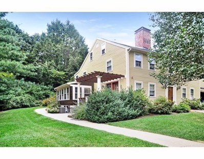1 Stephen Lane Drive UNIT 1, Bedford, MA 01730 - #: 72559758