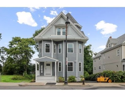 299 Norfolk St UNIT 1, Boston, MA 02124 - #: 72559793