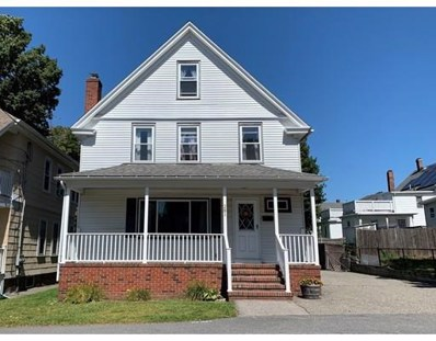 281 Middlesex St, North Andover, MA 01845 - #: 72559822
