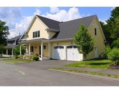 30 Ingham Lane UNIT 30, Concord, MA 01742 - #: 72559888