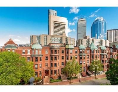 131 Saint Botolph Street UNIT 2, Boston, MA 02118 - #: 72559900