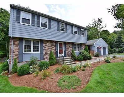 1 Maplecrest Drive, Southborough, MA 01772 - #: 72559925