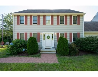 81 Liberty St UNIT A, Plymouth, MA 02360 - #: 72559945