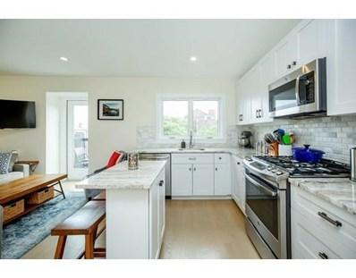69 Cottage St UNIT 3, Boston, MA 02128 - #: 72559953