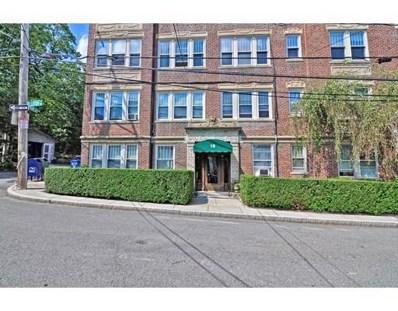 19 Colliston Rd UNIT 14, Boston, MA 02135 - #: 72560060
