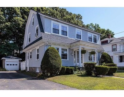 24 Willoughby Road, Milton, MA 02186 - #: 72560134