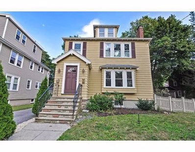 1903 Commonwealth Ave. UNIT 1903, Newton, MA 02466 - #: 72560140