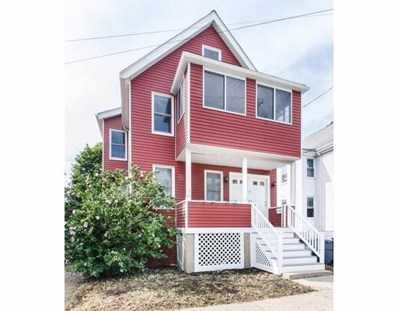 23 Brookford St. UNIT 2, Cambridge, MA 02140 - #: 72560241