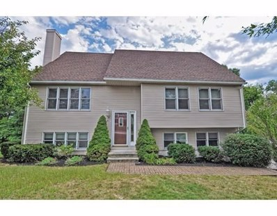 21 Etre Drive, Worcester, MA 01604 - #: 72560269
