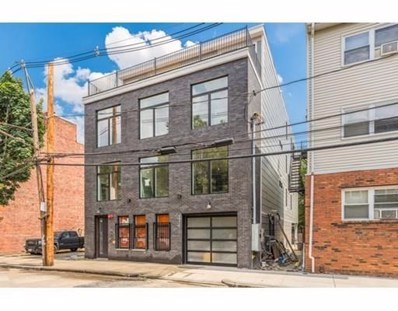 67 Lubec Street UNIT 4, Boston, MA 02128 - #: 72560368