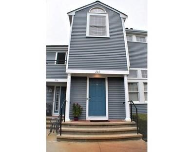 501 Auburn St UNIT 207, Whitman, MA 02382 - #: 72560507