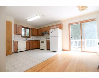 38 Wallace Cir UNIT 38, Malden, MA 02148 - #: 72560538
