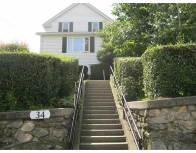 34 East Mountain St., Worcester, MA 01606 - #: 72560583